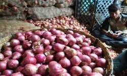 Government further extends relaxed fumigation norms on imported onions till Jan