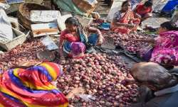 Onion price zooms to Rs 200 per kg in Bengaluru market