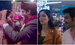 Pati Patni Aur Woh new song Tu Hi Yaar Mera: Kartik, Bhumi and Ananya's romantic track will make yo