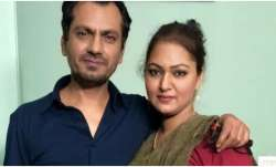 Nawazuddin Siddiqui's sister Syama dies at 26 after battling with breast cancer