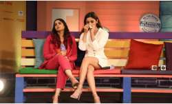 Alia Bhatt breaks down while talking about sister Shaheen's