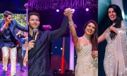 miss world 2019,manushi chhillar,priyanka chopra miss world,priyanka chopra sangeet,priyanka chopra