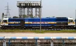 trains cancelled in assam, trains delayed in assam, train movement affected in assam, citizenship la
