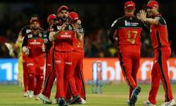 In the last three seasons witnessed RCB struggling to make