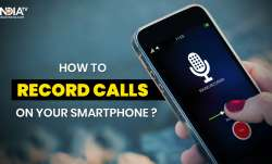 how to record calls, call recording, call recording software, call recording apps, xiaomi, oneplus,