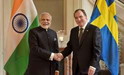 India, Sweden to join hands to set up healthcare innovation