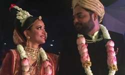 Latest News Shweta Basu Prasad Separation Husband Rohit Mittal One Year marriage, Actress Shweta Bas