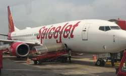 SpiceJet grounds 3 aircraft citing defects