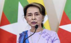 Myanmar's Suu Kyi to face genocide allegations in court