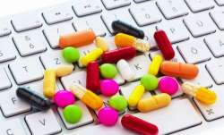 Drug controller body (DGCI) bans online sale of medicines