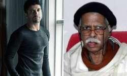 Latest News Farhan Akhtar to back biopic on late mathematician Vashishtha Narayan Singh, The movie w