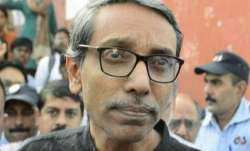 JNU VC says students tried to attack him on campus