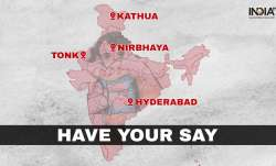 Hyderabad vet rape-murder: Can stricter law alone make