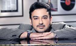 A file photo of singer Adnan Sami