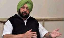 Evacuate Sikhs stranded in Afghanistan: Punjab CM