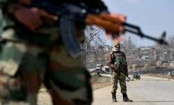 Terrorist killed in Avantipora encounter was Abu Saifullaha of Jaish-e-Mohammad