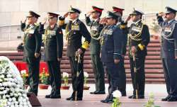 This Army Day, Army chief General Naravane has a clear message for Pakistan