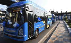 Sri Lanka to buy 500 buses from India for USD 15 mn
