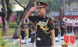 Who is Lt General SK Saini? The next Vice Chief of Army