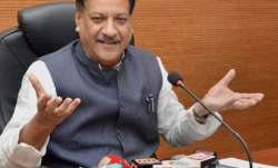 Sitharaman not being invited for PMO's pre-Budget meetings, says Chavan