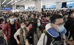 Over 2,000 Pak students stuck in Wuhan plead for their immediate evacuation