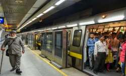 Beating Retreat: Services at 2 Delhi metro stations to be curtailed on Jan 29