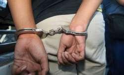 Mathura, Bangladeshi Hindu, Bangladeshi immigrants, Bangladeshi immigrants arrested, immigrants arre