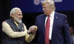 Donald Trump likely to visit India in February; Ahemedabad could host 'Howdy Modi!' like event