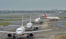 18 flights departing from Delhi airport cancelled due to destinations' bad weather