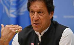 Imran Khan claims he met with 'brick wall' as he approached PM Modi after assuming office