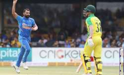 India vs Australia 3rd ODI: Live updates from M. Chinnaswamy Stadium