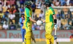 Live Score India vs Australia, 3rd ODI: Smith-Labuschagne stand takes Australia forward