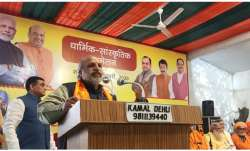 Who is Jai Bhagwan Goyal? Social media witness to his influence