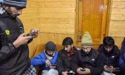 J&K: Prepaid mobile services restored after over five-month suspension