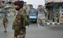 Jammu and Kashmir visit, Jammu and Kashmir, Ravinder Raina,