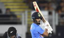India vs New Zealand, 1st T20I: Iyer, Rahul fifties power India to 6-wicket win
