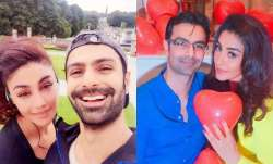 Ashmit Patel, Maheck Chahal part ways and call off their wedding after engagement in 2017