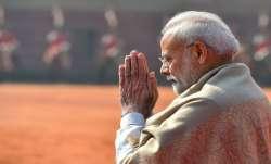 PM Modi, Narendra Modi, Republic Day celebrations, 71st Republic Day