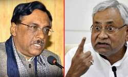 'He can go and join any party he likes': Nitish Kumar to Pawan Verma in fight over CAA