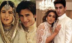 Saif Ali Khan reveals how his divorce with Amrita Singh affected Sara and Ibrahim