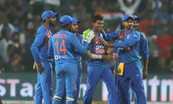 India defeated Sri Lanka by 78 runs in the third a