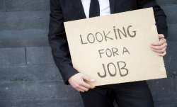 Unemployment figures likely to rise by 2.5 million in 2020: