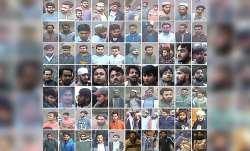 Jamia violence: Delhi Police releases photos of 70 people