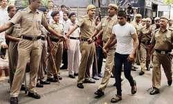 Vinay Sharma, Nirbhaya, Nirbhaya case,