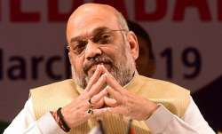 Home Minister Amit Shah to brief union Cabinet on Delhi violence