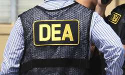 American DEA agent arrested in charges of conspiracy to launder money with Colombian drug cartel