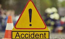 MP: Couple, their minor daughter killed in road accident