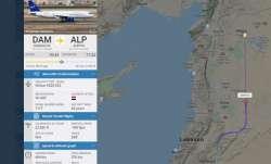aleppo airport news, aleppo airport operations begins, aviation news, syria news