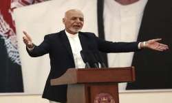 India congratulates Afghan President Ghani on his re-election