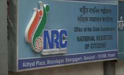 Assam NRC data disappears from official website, Home Ministry says technical issue